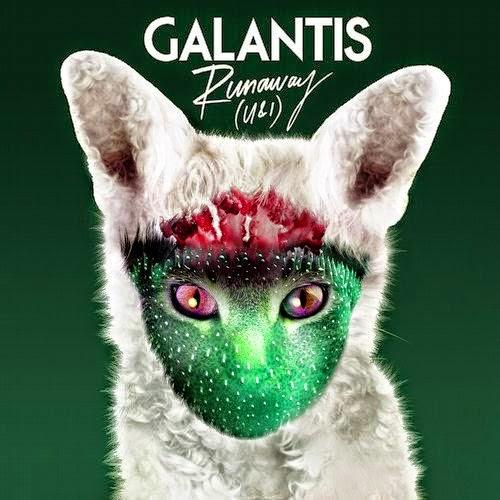 Galantis – Runaway (U & I) (Pegateya Remix)