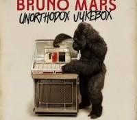 Bruno Mars Gorilla