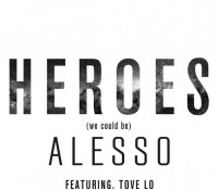 Alesso – Heroes (we could be) ft. Tove Lo