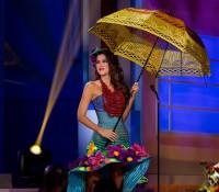 Fotos Miss Universo 2015  Paulina Vega