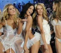 nuevos ángeles de Victoria's Secret